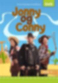 Jonny Og Conny