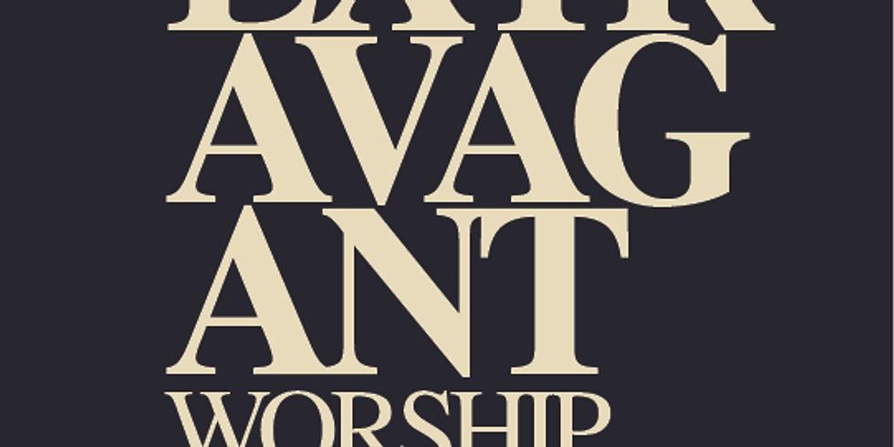Extravagant Worship Night with Lydia Marrow