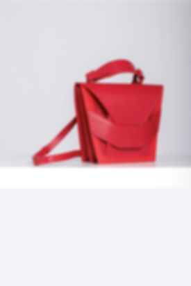 red leather designerbag it bag
