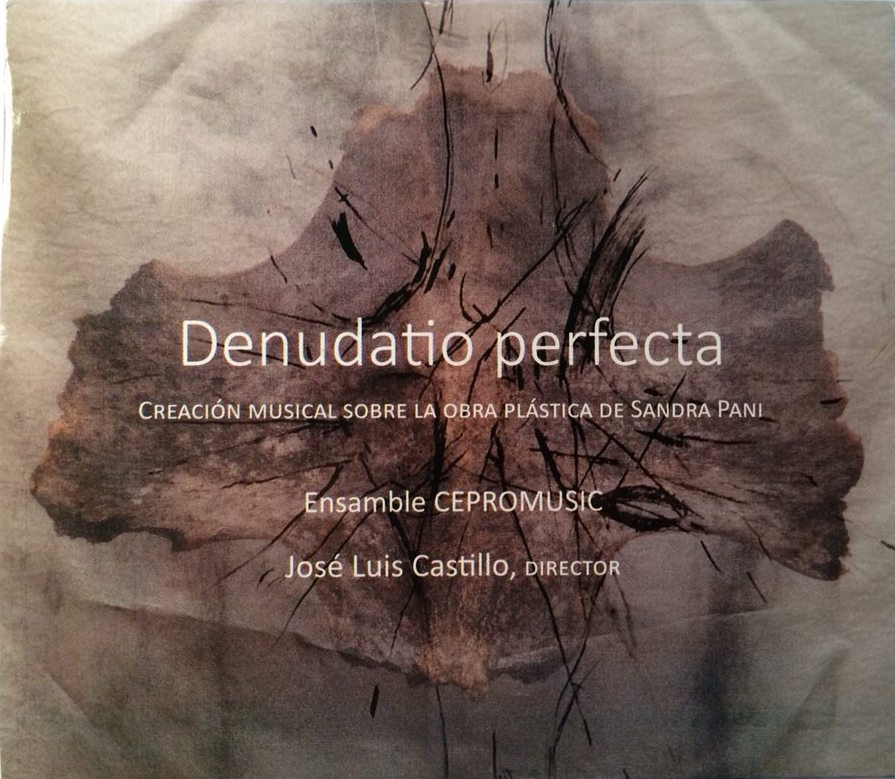 CEPROMUSIC Ensemble | Denudatio Perfecta