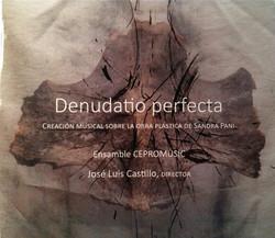 CEPROMUSIC Ensemble | Denudatio Perfecta