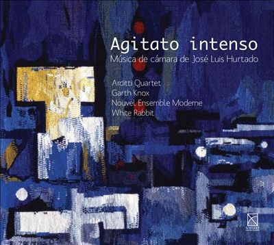 José Luis Hurtado | Agitato Intenso