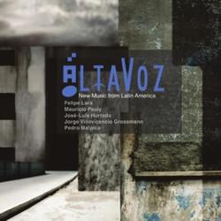 Áltavoz | New Music from Latin America