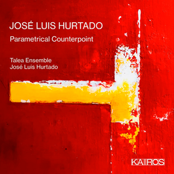 José Luis Hurtado | Parametrical counterpoint