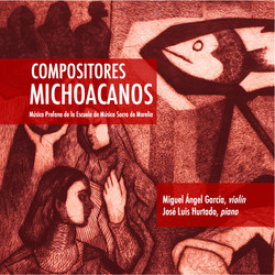 Compositores Michoacanos