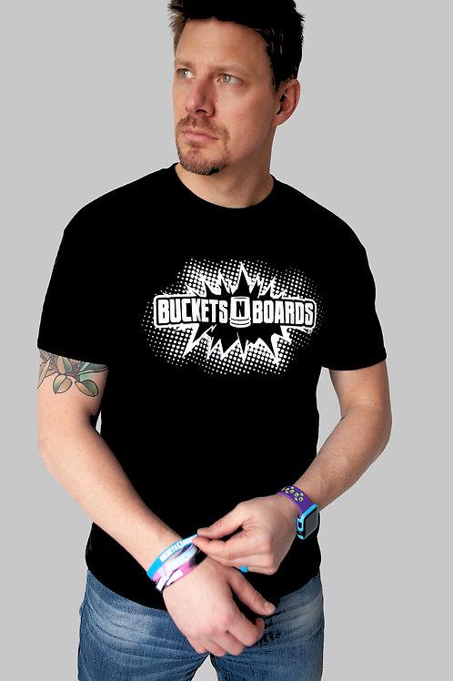 BNB Black Shirt