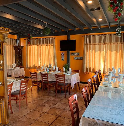 Thai Restaurant Kwan Tip Thai Federal Way