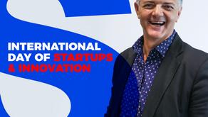 25 January - International Day of Startups & Innovation!!!