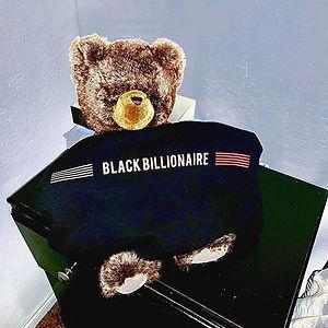 Black Billionaire sweaters lit 🔥 🔥🔥 #