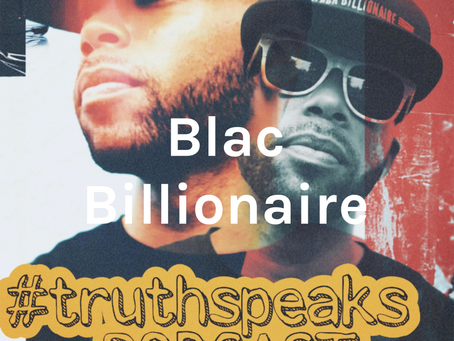 Blac Billionaire Podcast