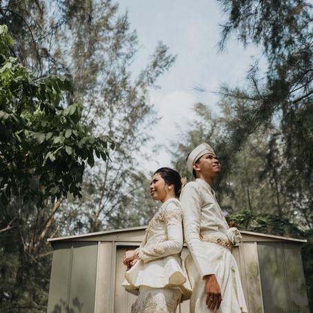 Raihan & Nazirah