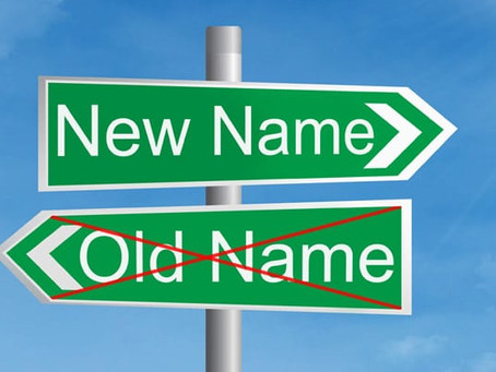 How To Avoid The Hassle of Changing Your Name After Divorce Or Separation