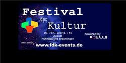 Das besondere Festival