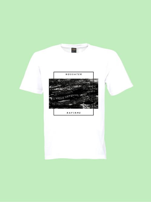 Camiseta Nossa Terra Firme