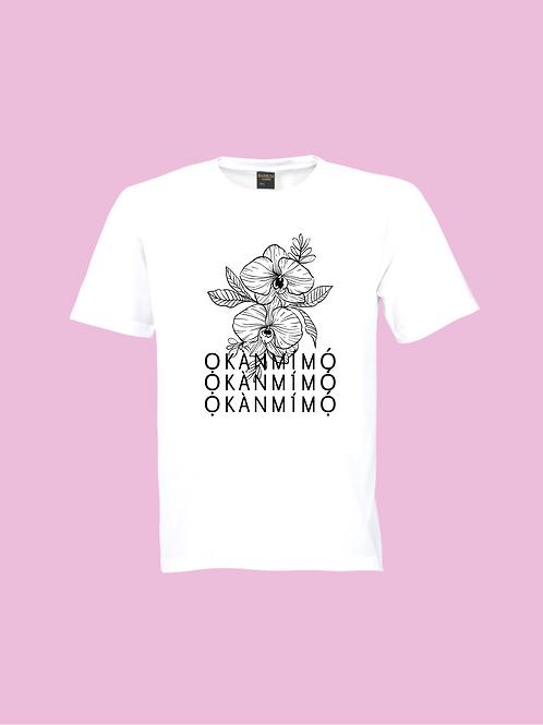 Camiseta Okan Mimo