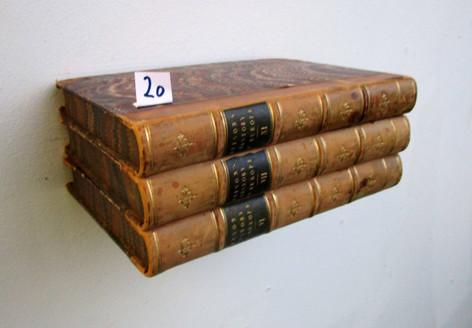 Book Shelf 20