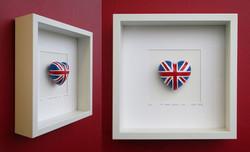 My Great British Love