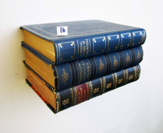 Book shelf 16