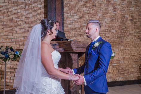 Jamie & Daniel Wedding