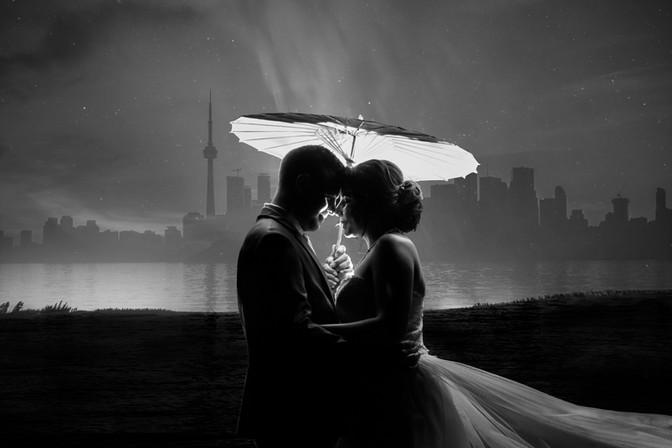 ASHLEY & MARK WEDDING PRINT NNNNNNB blac