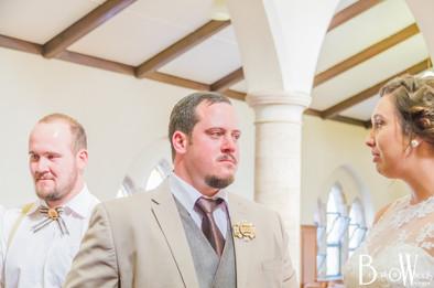Corli & Dawie Wedding