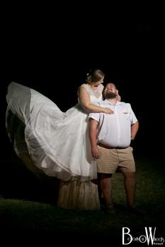 Marinella & Juandre Wedding