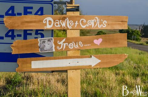 Corli & Dawie WeddingCorli & Dawie Wedding