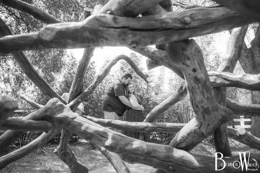 Marinella & Juandrè Engagement Session ProfessionalPhotography