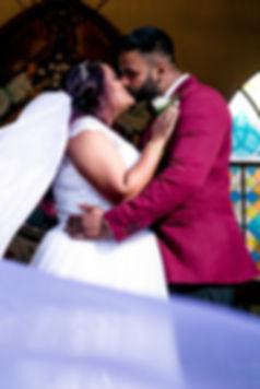 Professional Bridal Makeup, Hair Styling & Wedding Photography Johannesburg
