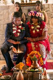 Nireshma & Sharlin Wedding