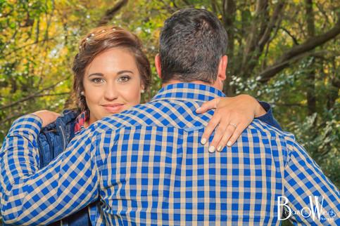 Corli & Dawie Engagement Session