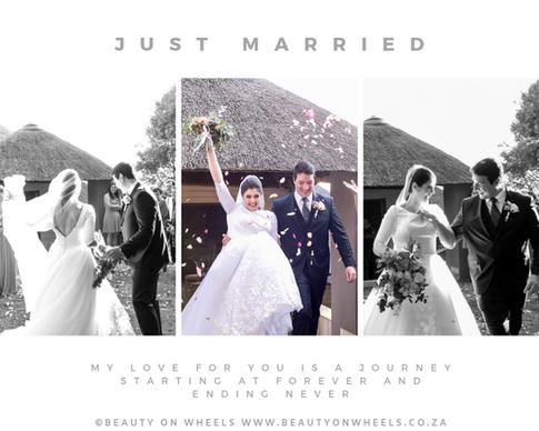 Marquerit & Hennie Wedding Professional Bridal Makeup, Hair Styling & Wedding Photography
