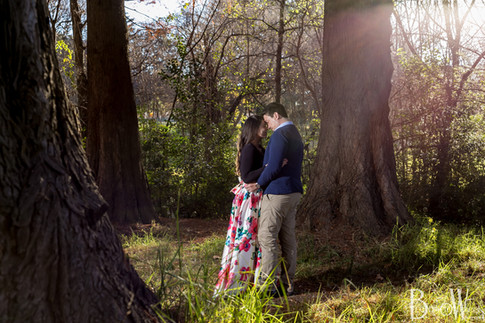 Marquerit & Hennie Engagement Photoshoot