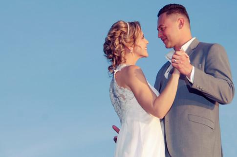Steven & Jess Wedding
