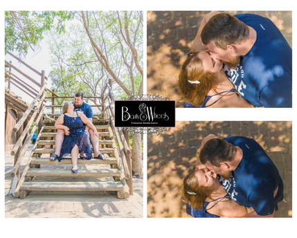 Marinella & Juandrè Engagement Session Professional Photography