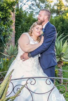 Robin & Michael Wedding l Professional Bridal Makeup, Hair Styling & Wedding Photography