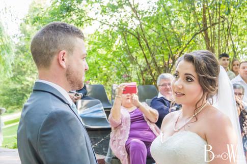 Ashley & Mark Wedding