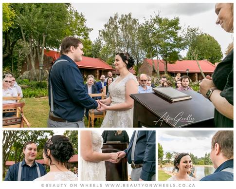 Jeanay & Herman Wedding