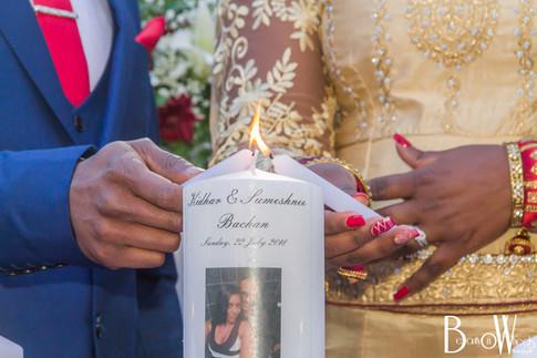 Kidar & Sumeshnee Wedding