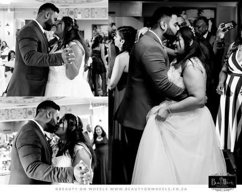 Ayushie & Jerail Wedding Professional Bridal Makeup, Wedding Hair Styling & Wedding Photography