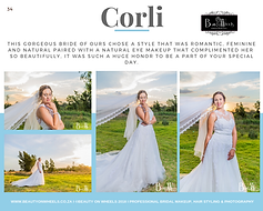 Corli Wedding