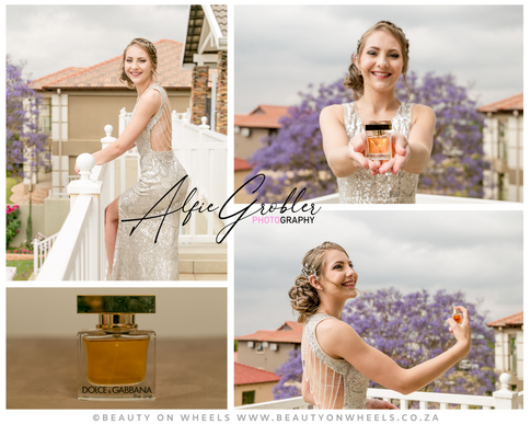 Chaela & Jaco Matric Farewell