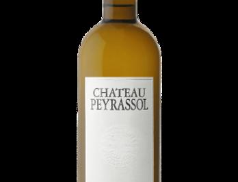 Château Peyrassol-Blanc 2018