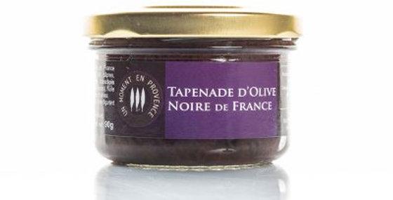 Tapenade d'Olive Noire