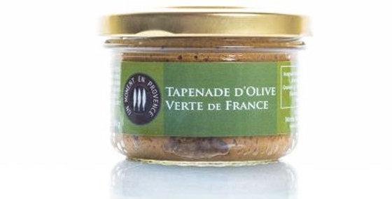 Tapenade d'Olive verte de France