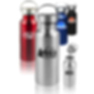 Stainless Steel Bottles