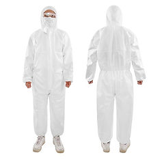 Non-Sterile disposable Gowns     without