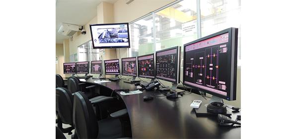 Sistemas de control distribuidos para control de procesos (DCS)