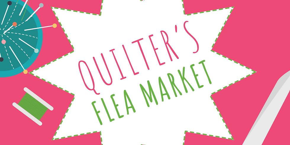 Quilter's Flea Market