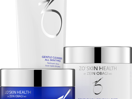 Why Medical Grade Skin Care Makes A Difference!